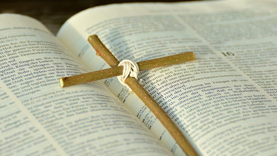 Was ist eigentlich ein Christ?